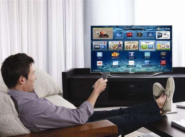 Smart TV hogares peruanos