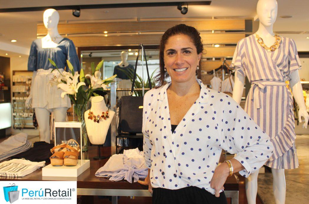Smart brands - Perú: Parfois apuesta por los centros comerciales de Lima Norte
