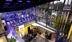 SmartFit 01 240x140 - Smart Fit adquiere la cadena de gimnasios Gold's Gym en Perú