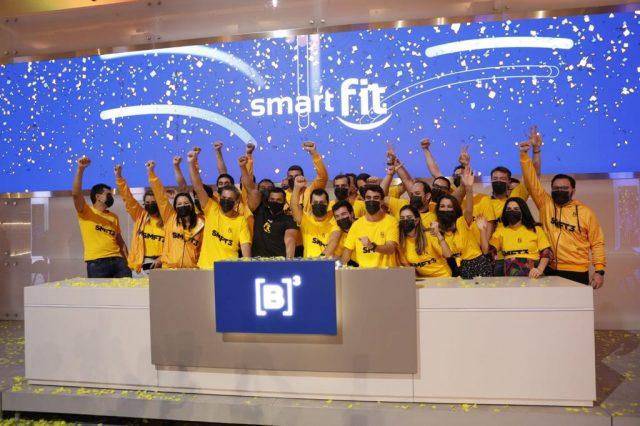 Smart Fit - OPI3