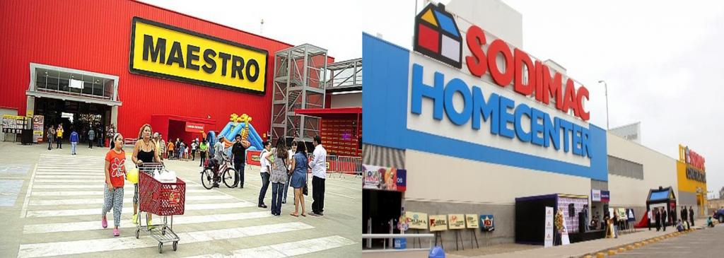 Sodimac y Maestro 1 1024x365 - ¿Cuáles son las 10 empresas que tienen las mejores prácticas de equidad de género en Perú?