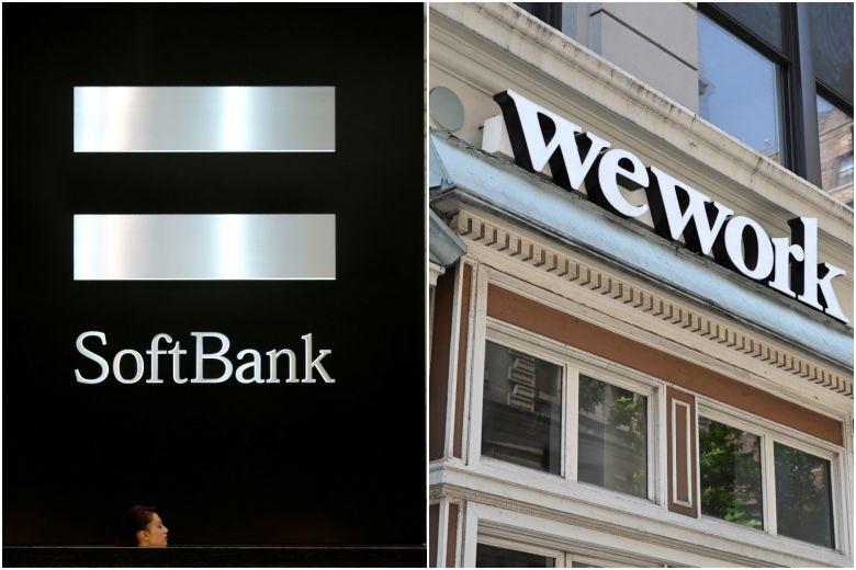 Softbank WeWork - La polémica de WeWork: una decisión que llevó a un 'unicornio' a rozar la quiebra