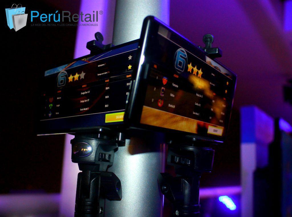 Sony 24 Peru Retail - Perú: Sony Xperia cuenta con importante portafolio de celulares
