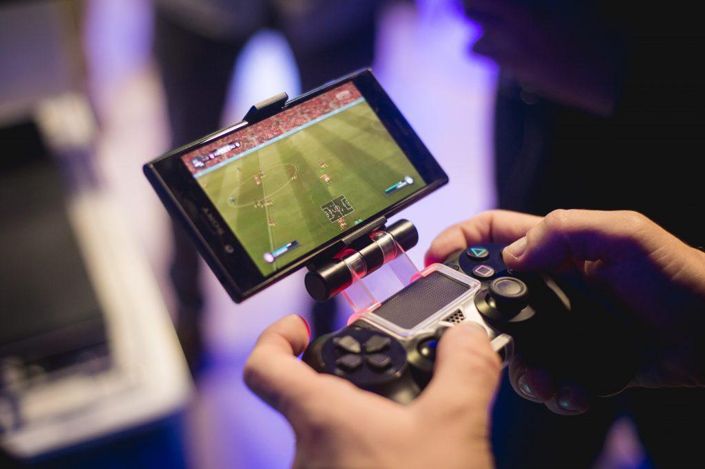 Sony 4299 1024x682 - Sony Mobile presenta en Perú el Xperia XZ1