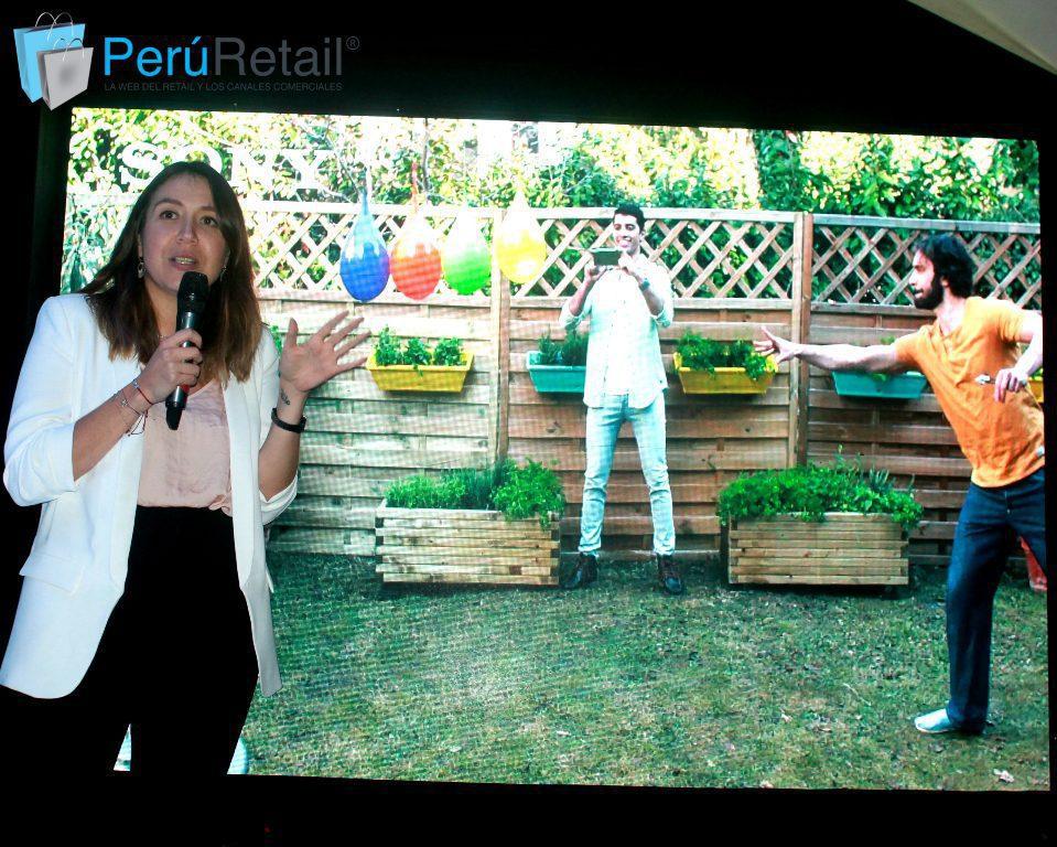 Sony 6965 Peru Retail - Perú: Sony Xperia cuenta con importante portafolio de celulares