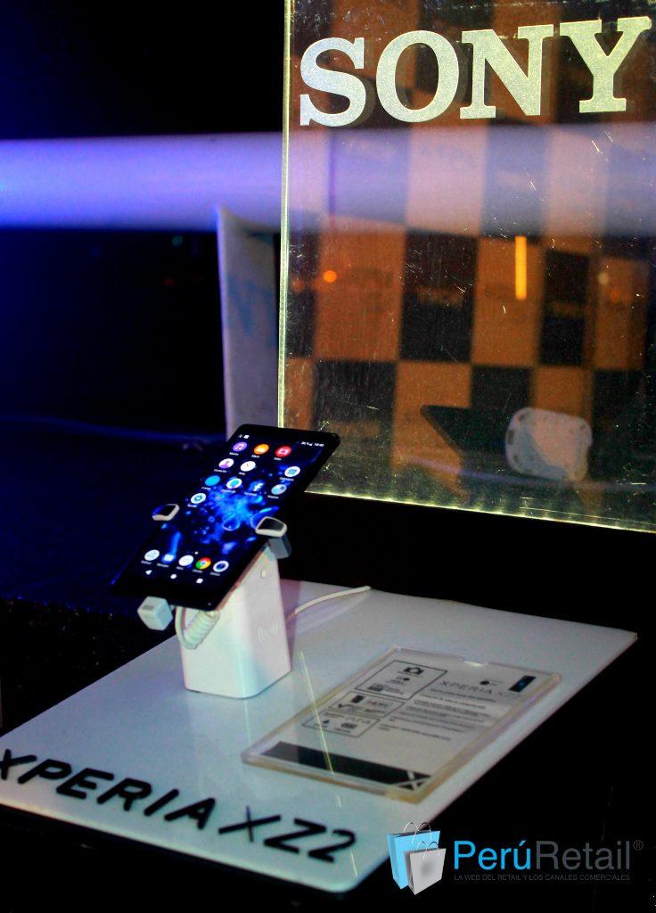 Sony 6999 Peru Retail - Perú: Sony Xperia cuenta con importante portafolio de celulares