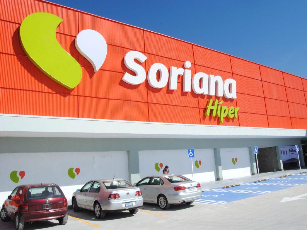 Soriana
