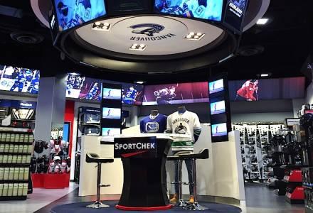 Sport Chek Burnaby medium - Sport Chek ofrece un nuevo concepto de tienda de deportes