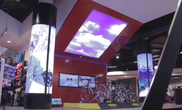 SportChek Canada - Sport Chek ofrece un nuevo concepto de tienda de deportes
