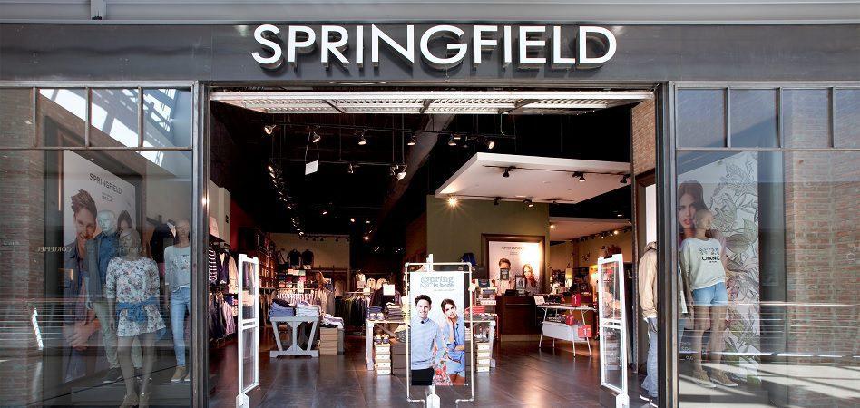 Springfield Ciudad Real 948 - Springfield abre su primera tienda en Cuba