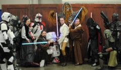Star Wars 240x140 - El poder de las compras de los fans de Star Wars
