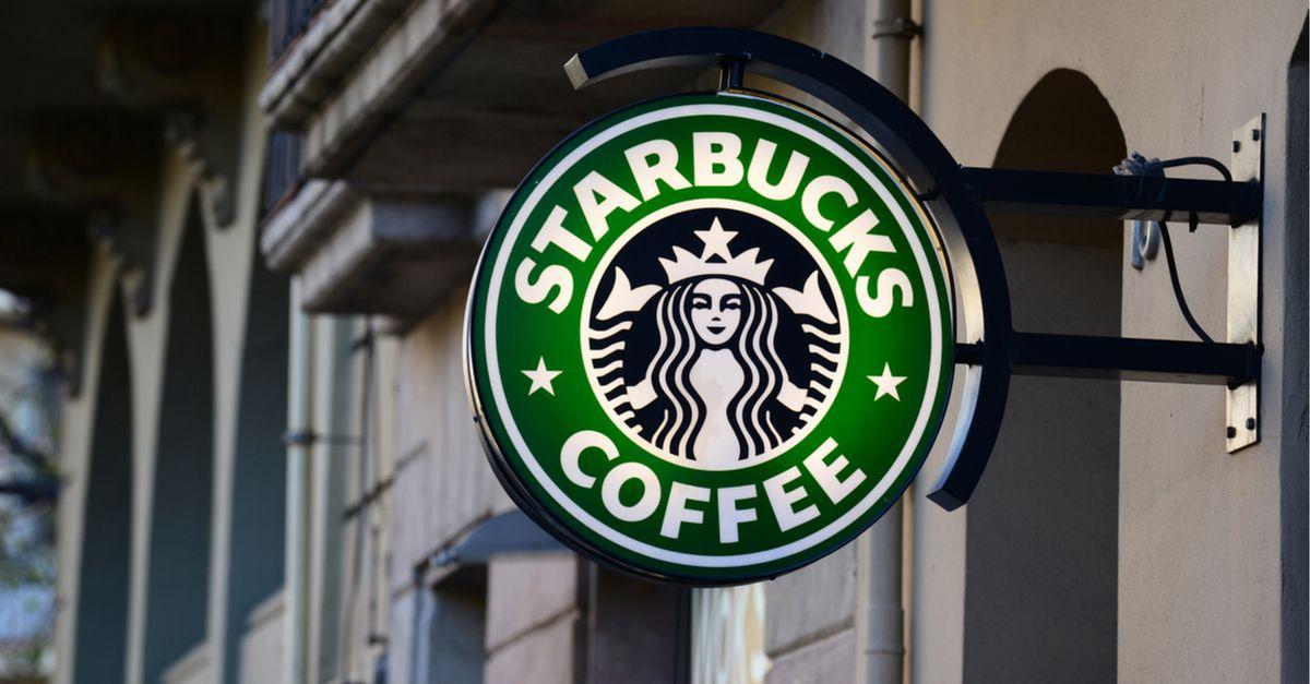 Starbucks 1 - NRF 2020: Conoce las innovaciones de Starbucks para mejorar su experiencia en las tiendas físicas