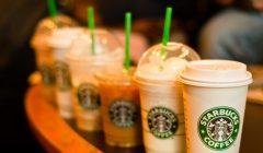 Starbucks a domicilio
