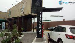 Starbucks 4 240x140 - Perú: Starbucks abre tienda hecha con contenedores reciclados