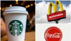 Starbucks Coca Cola Mcdonalds 240x140 - En México crean campaña en redes sociales contra las marcas estadounidenses