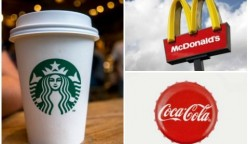 Starbucks-Coca-Cola-Mcdonald's