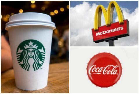 Starbucks Coca Cola Mcdonalds - En México crean campaña en redes sociales contra las marcas estadounidenses
