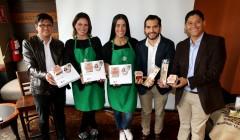 Starbucks - Enseña Perú