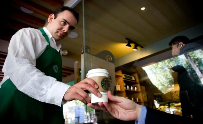 Starbucks Italia 2