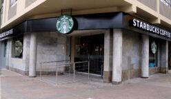 Starbucks Jesús María