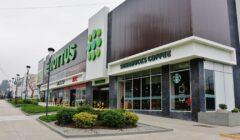 Starbucks La Molina