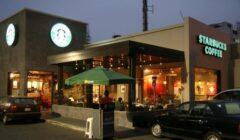 Starbucks-Miraflores