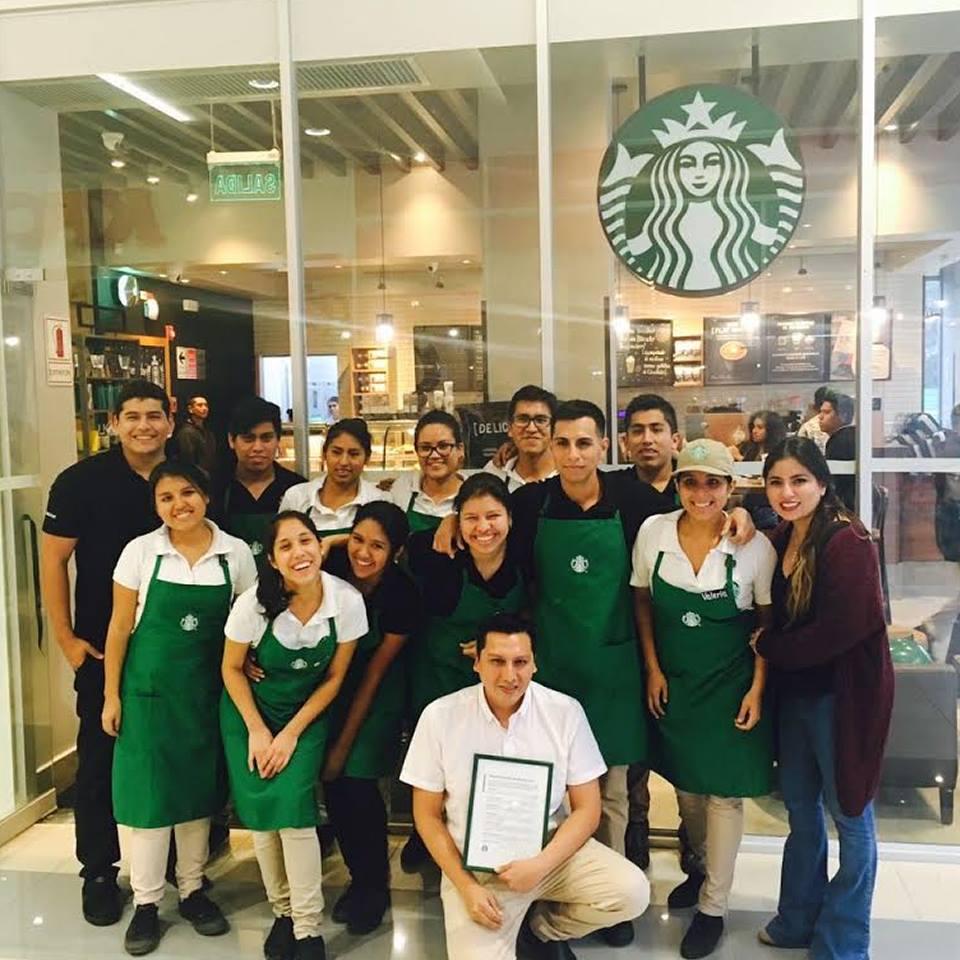 Starbucks Molicentro