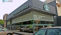 Starbucks Peru Retail 2
