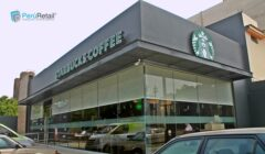 Starbucks Peru Retail 2