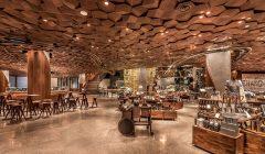 Starbucks Shangai 5 240x140 - Starbucks abre en China su tienda más grande del mundo