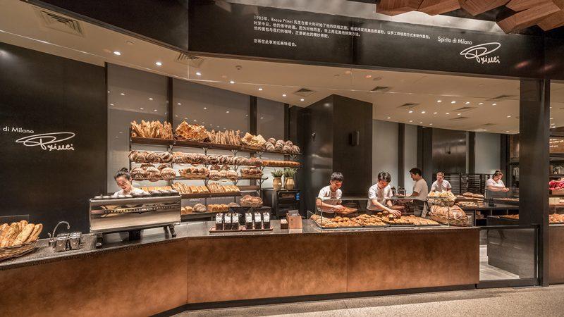 Starbucks Shangai 8 - Starbucks abre en China su tienda más grande del mundo
