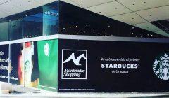 Starbucks Uruguay 2 1 240x140 - Starbucks abrirá su primer local en centro comercial de Uruguay