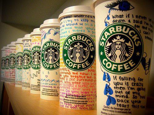 Starbucks aumentará precios de sus bebidas