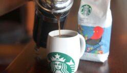 Starbucks cafe gratis 248x144 - Starbucks este viernes servirá café gratis a sus clientes a nivel nacional