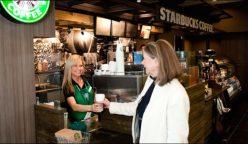 Starbucks criptomonedas