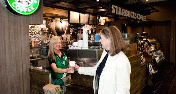 Starbucks continúa innovando sus servicios para crecer en el mercado