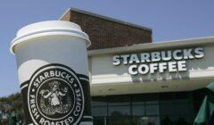 Starbucks crece en America Latina