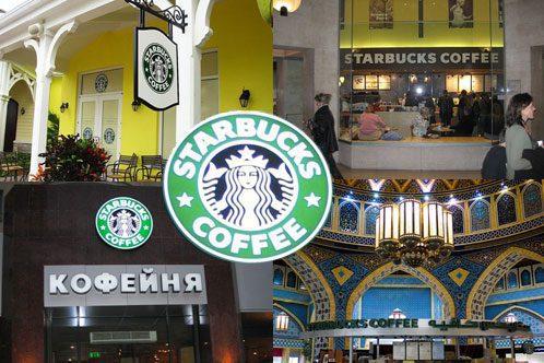 Starbucks nuevos locales