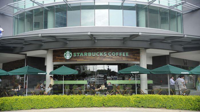 Starbucks planea abrir cinco nuevos locales en Costa Rica