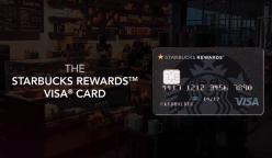 Starbucks tarjeta crédito 248x144 - Starbucks lanza su nueva tarjeta de crédito en EE. UU.
