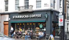 Starbucks vendera cerveza y menu