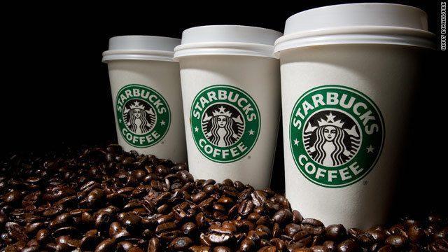 Starbucks1 - Nuevo CEO de Starbucks enfocará su plan en reavivar las ventas de la franquicia