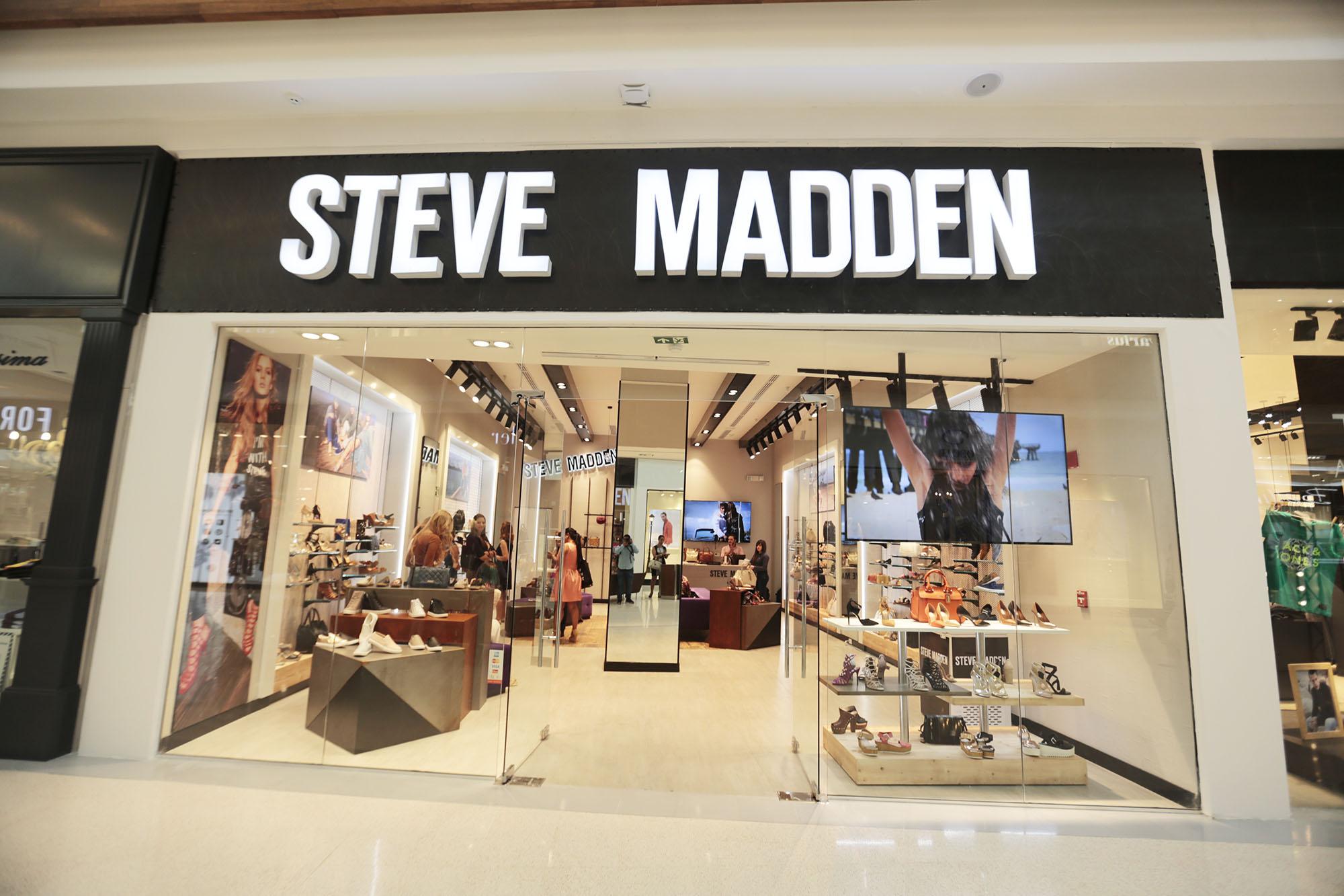 0025d37e839 Steve madden planea abrir tiendas en ecuador este año jpg 2000x1333 Steve  madden outlet