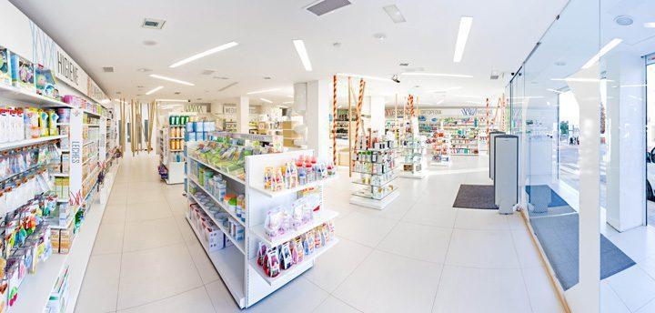 Straight plan - La importancia del visual merchandising en el retail