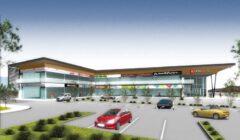 Strip Center Perú