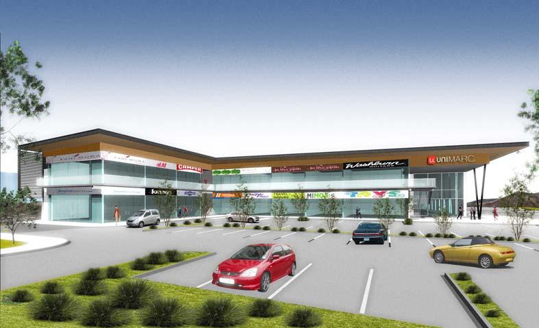Strip Center Perú - Grupo Kong, dueño de Villa Chicken, planea abrir strip centers y hoteles en Perú