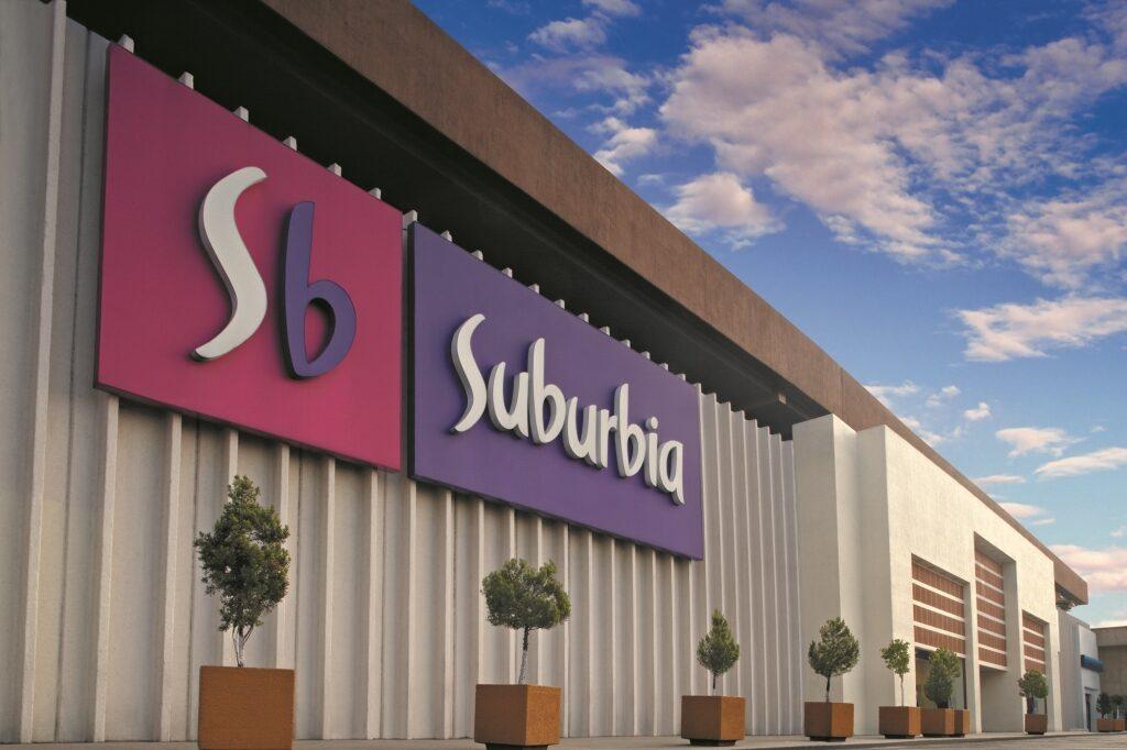 Suburbia mex