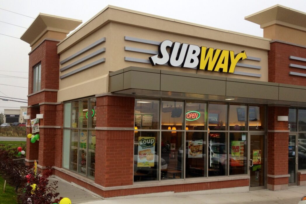 Subway nombró a Suzanne Greco como su nueva presidenta
