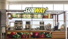 Subway sabor nacional