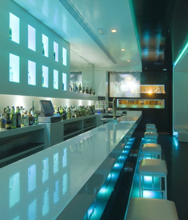 Sueño Humedo Lounge & Bar